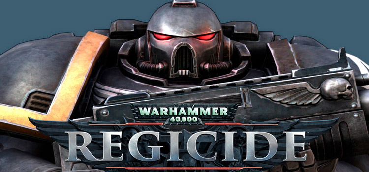 Warhammer 40000 Regicide Free Download FULL PC Game