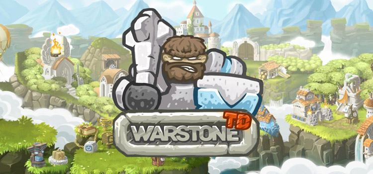 Warstone TD Free Download FULL Version Cracked PC Game