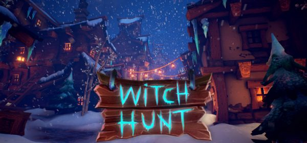 Witch Hunt Free Download FULL Version Cracked PC Game