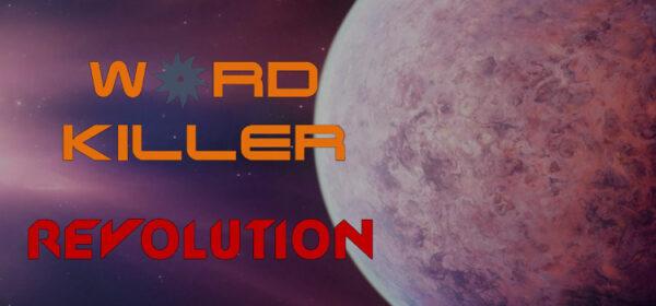 Word Killer Revolution Free Download Full Version PC Game