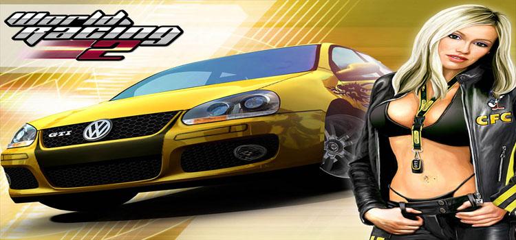 World Racing 2 Free Download FULL Version PC Game