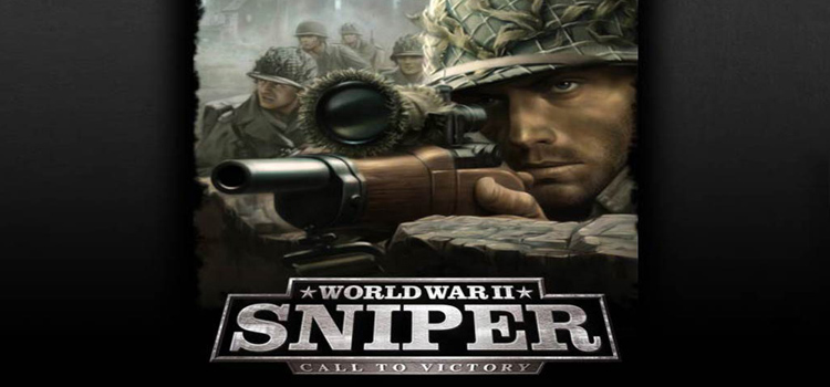 World War 2 Sniper Call To Victory Free Download PC