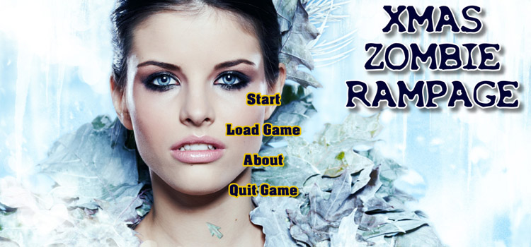 Xmas Zombie Rampage Free Download FULL Version PC Game