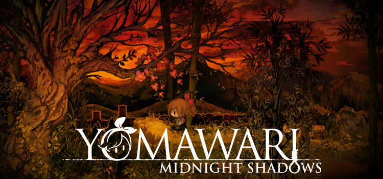 Yomawari Midnight Shadows Free Download Cracked PC Game