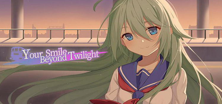 Your Smile Beyond Twilight Free Download Cracked PC Game