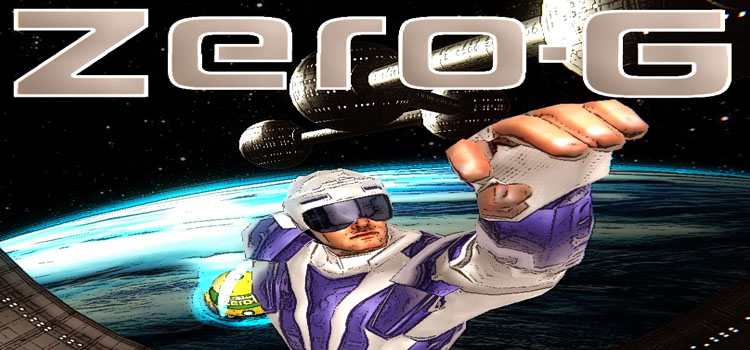 Zero G Free Download FULL Version Cracked PC Game