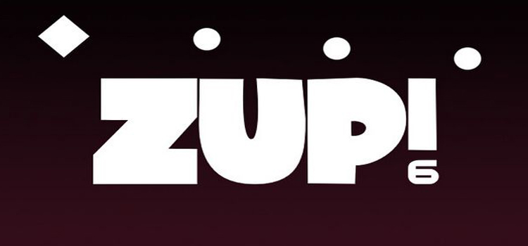 Zup 6 Free Download FULL Version Cracked PC Game