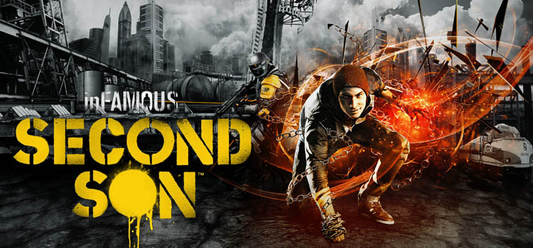 infamous second son pc download utorrent