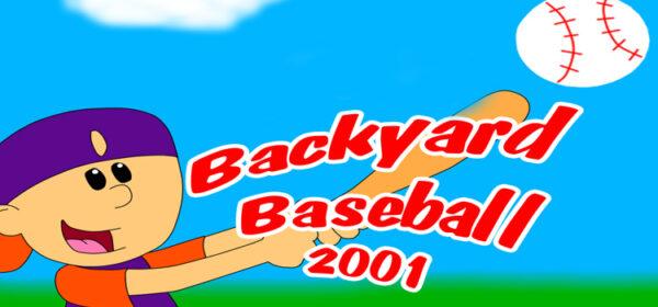 Backyard Baseball 2001 Free Download Full Version PC Game