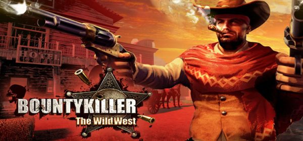 Bounty Killer Free Download Full Version Cracked PC Game