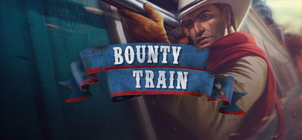 Bounty Train Free Download Full Version Cracked PC Game