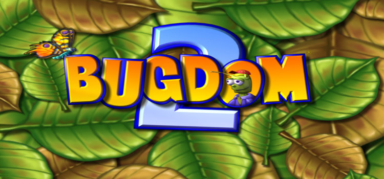 Bugdom 2 Free Download FULL Version Cracked PC Game