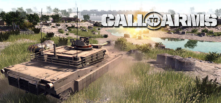 Call To Arms Free Download Full Version Cracked PC Game