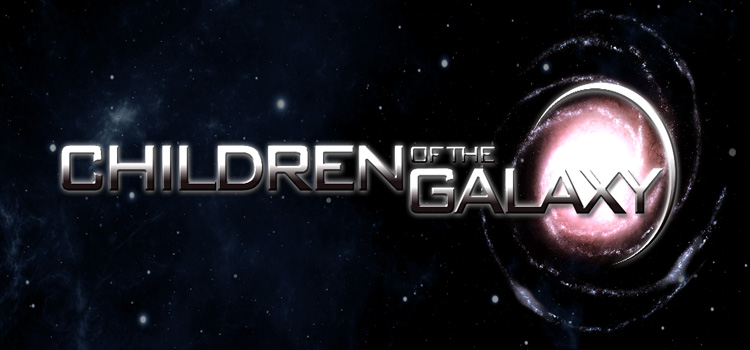 Children Of The Galaxy Free Download FULL PC Game