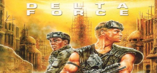 Delta Force 1 Free Download FULL Cracked PC Game