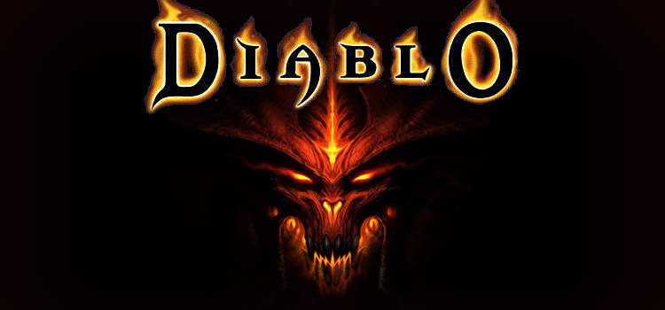 Diablo 1 Free Download FULL Version Cracked PC Game