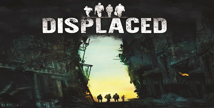 Displaced Free Download FULL Version Cracked PC Game