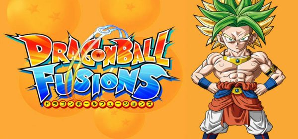 Dragon Ball Fusions Free Download Full Version PC Game