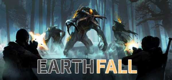EARTHFALL Free Download FULL Version Cracked PC Game