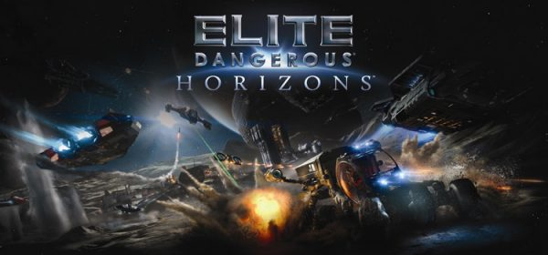 Elite Dangerous Horizons Free Download FULL PC Game