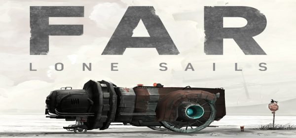 FAR Lone Sails Free Download FULL Version PC Game