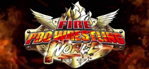 Fire Pro Wrestling World Free Download FULL PC Game