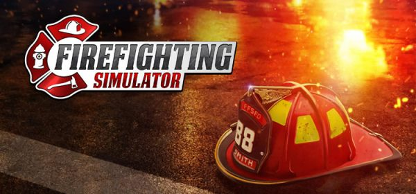 Firefighting Simulator Free Download Full Version PC Game
