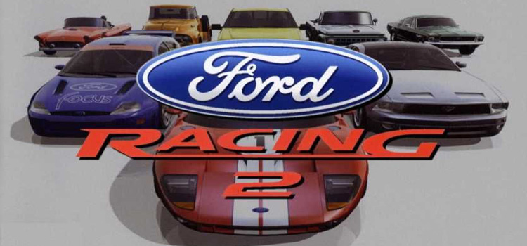 Ford Racing 2 Free Download FULL Version PC Game