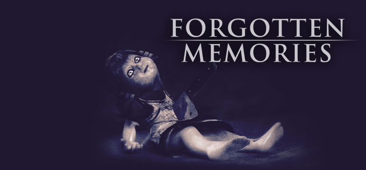 Forgotten Memories Free Download FULL Version PC Game