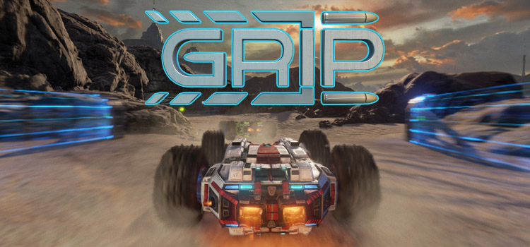 GRIP Free Download FULL VERSION Cracked PC Game