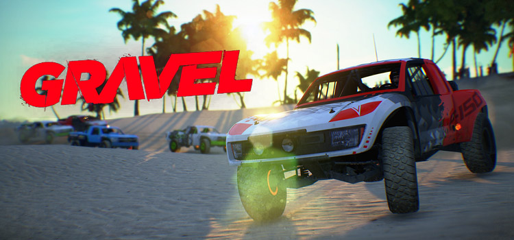 Gravel Free Download FULL Version Cracked PC Game