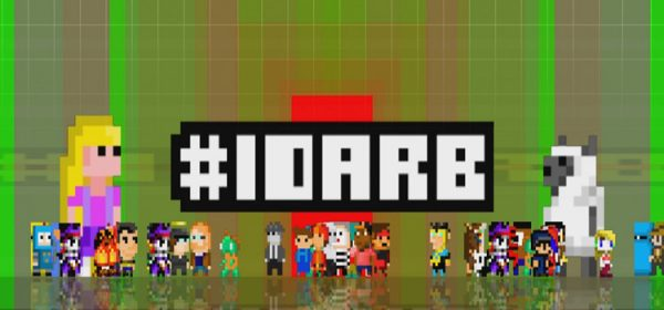 IDARB Free Download FULL Version Cracked PC Game