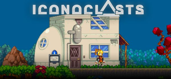 Iconoclasts Free Download FULL Version Cracked PC Game