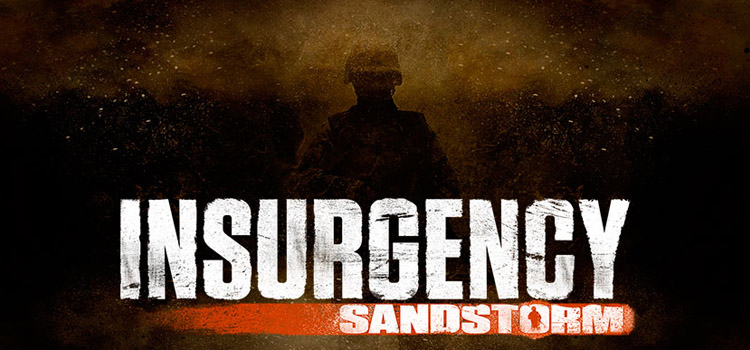 Insurgency Sandstorm Free Download Full Version PC Game