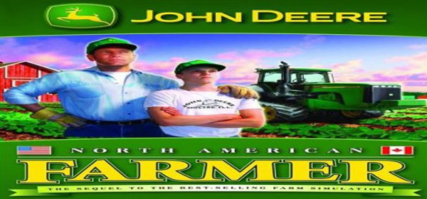 John Deere North American Farmer Free Download PC Game