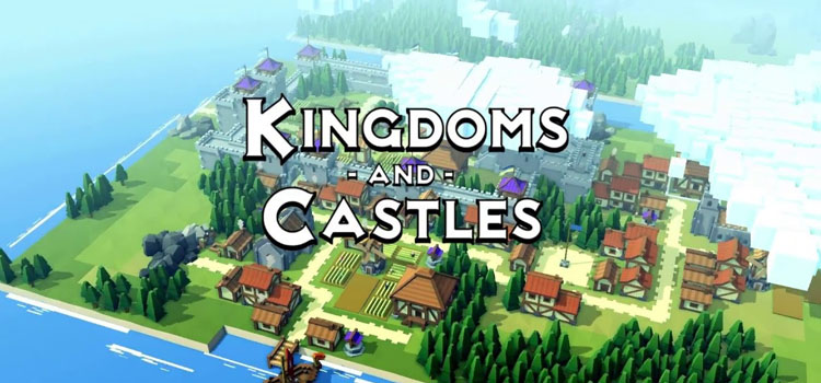 Kingdoms And Castles Free Download Full Version PC Game