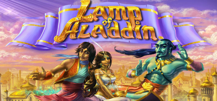 Lamp Of Aladdin Free Download FULL Version PC Game