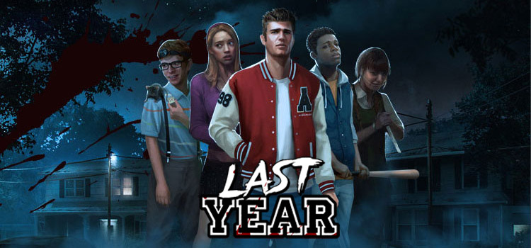 Last Year Free Download FULL Version Cracked PC Game