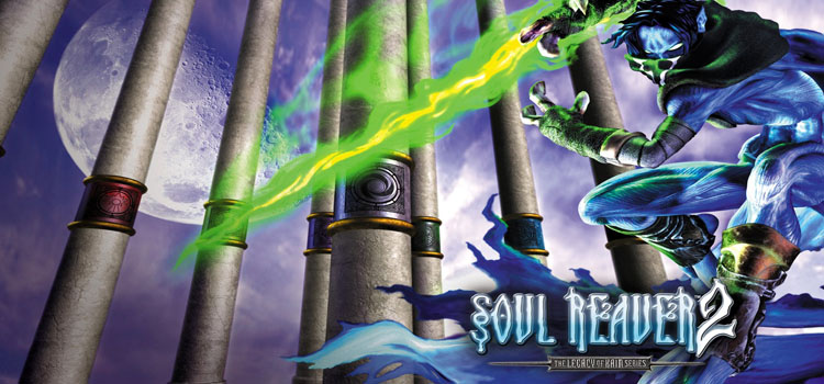 Legacy Of Kain Soul Reaver 2 Free Download Full PC Game
