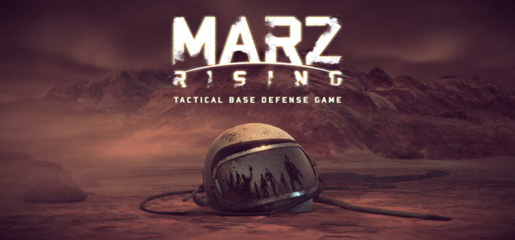MarZ Rising Free Download FULL Version Cracked PC Game