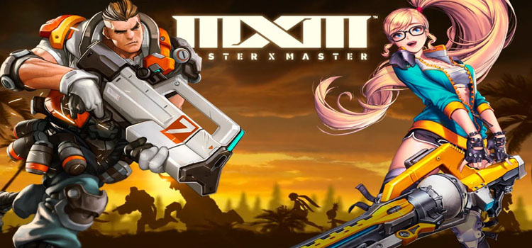 Master X Master Free Download MXM Full Version PC Game