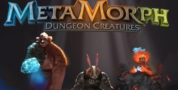 MetaMorph Free Download FULL Version Cracked PC Game