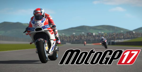 MotoGP 17 Free Download FULL Versopm Cracled PC Game