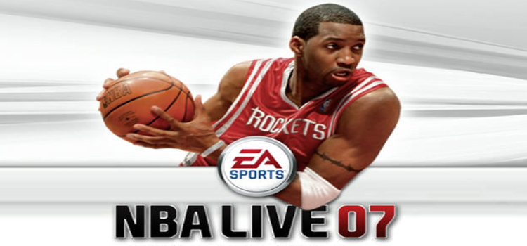 NBA Live 07 Free Download Full Version Cracked Game