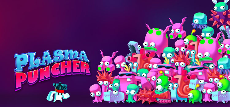 Plasma Puncher Free Download Full Version Cracked PC Game
