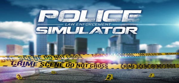 Police Simulator Law Enforcement Free Download PC Game