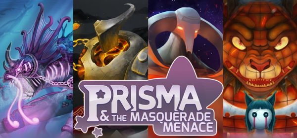 Prisma And The Masquerade Menace Free Download PC Game