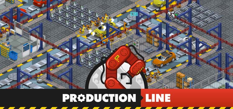 Production Line Free Download Full Version Cracked PC Game