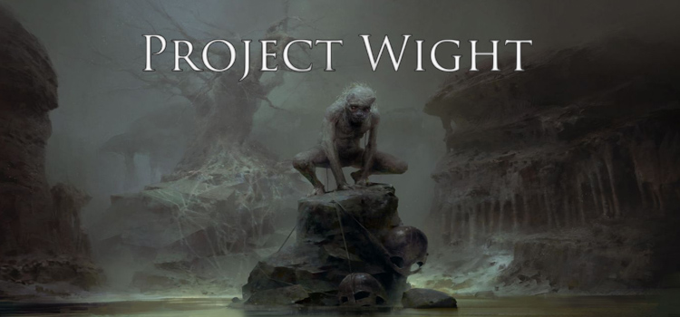Project Wight Free Download Full Version Cracked PC Game