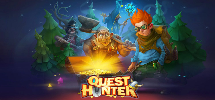 Quest Hunter Free Download Full Version Cracked PC Game